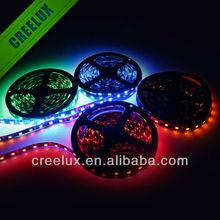 led manufacturer single color/rgb epistar chip high lumen 3528 led light bar