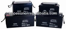 2V AGM battery 100ah 200ah 400ah 500ah 800ah 1000ah solar panel battery