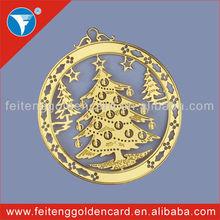 Christmas tree for christmas hanging ornament