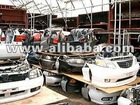 IMPORT USED AUTO CAR SPARE PARTS FROM JAPAN