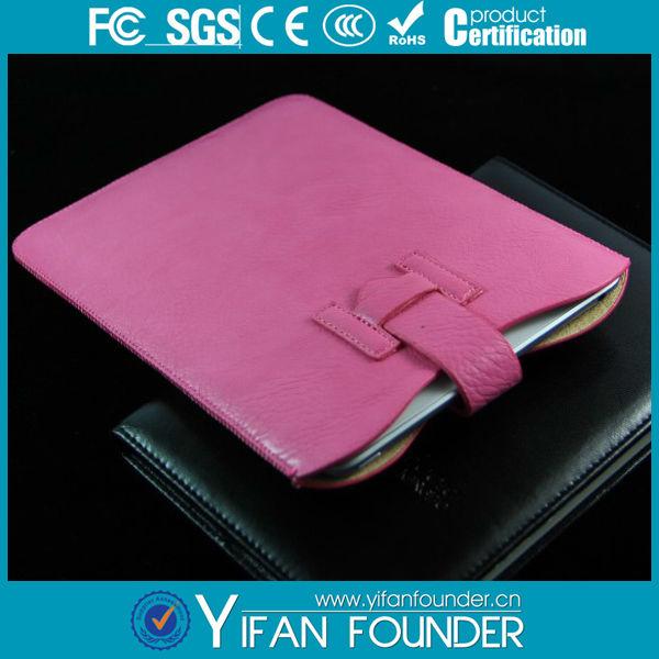 For Apple Ipad Case Ipad Mini Case with soft pu leather