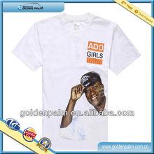 custom crewneck advertising customized camping wholesale t-shirt clothing