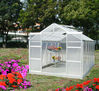 easy install prefabe new-style garden flower house HX66series