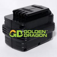 DeWalt 24V power tool battery DW0240, DW0242