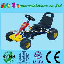 fantastic design pedal go kart for sale