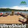 Wood ploymer composite, Latest Co-Extrution Technology, UltraShield by NewTechWood,