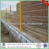 Steel Welded Wire Mesh Fence Design (Manfuacturer )