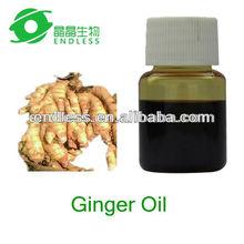 Ginger Oil, Food &Beverage flavor oil, plant oil