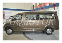 LHD/ gas/petrol drive foton MPV panel van