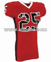 Printed American Football Jersey
