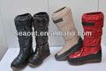 2014 best seller bota de neve bota moda