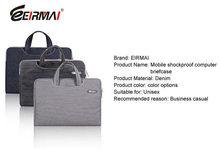 Jean laptop bag business casual message bags chool bags