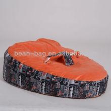 Baby crib sofa bean bag