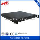 cable tv 1550nm optic fiber transmitter: 2x7dBm, 2x8dBm, 2x9dBm