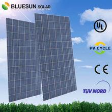 ISO cheaper Bluesun discount 75w solar panel price