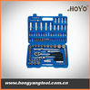 Motorcycle special tool for workshop 108pcs 1/2'' 1/4'' repair hand tools for car