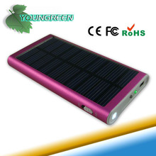 Solar Power for Mobile Phone