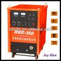 Scr/mag semi- automatico de la máquina de soldadura 350a nbk