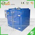industrial de ar quente circulante forno de secagem