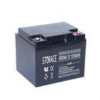 12v 7ah to 250ah solar battery