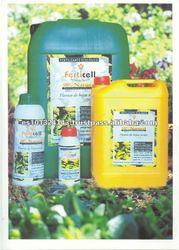 Fast Organic Liquid Plant Grow Fertilizer