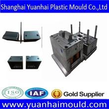electronic shell mold