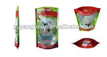 Pet food packing sacks,Color printing dog food bags,Flexible packing for pet food