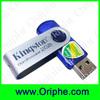 2014 new products on market plastic swivel pendrive custom usb flash drive