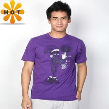 2013 new brand casual tshirt