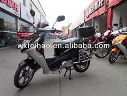 110cc EEC motorcycle