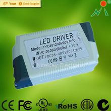 24v 90w led lights power supply adapter for led strip