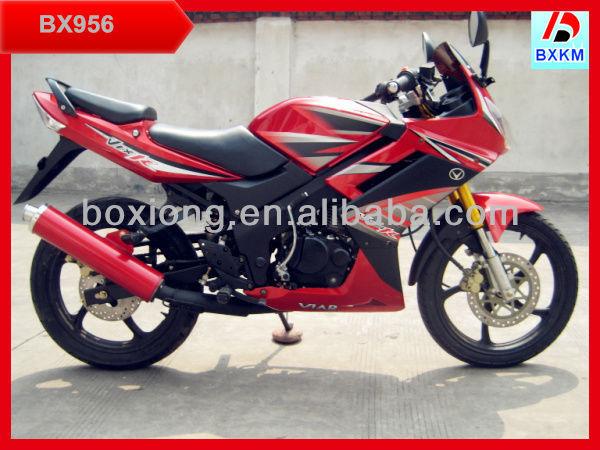 Large fashion cheap sale 200cc street motorcycle