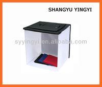 YA439 Foldable photographic equipment easy fold tent mini studio tent