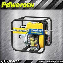 Best Seller!!! POWER-GEN Robust Centrifugal High Pressure 1.5'' Diesel High Pressure Water Pump
