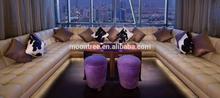 MSF-1120 High Quality Lounge Bar Sofas