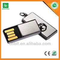 ultra super mini usb flash drive