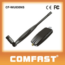 COMFAST CF-WU830NS OEM plastic usb wifi flash driver/mini card usb wifi