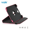 360 Degree Rotary Leather Cases for Samsung Galaxy Tab3 PU Leather Case, for Samsung N5100 Leather Cases