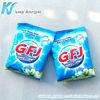Detergent soap names (GFJ)
