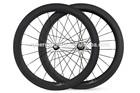 2015 hot!! U shape 38/50/60/88mm carbon clincher /tubular wheels 700c road bicycle carbon wheelset
