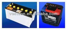 Todas las clases de coche batería 12v 20-220ah