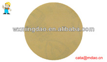 hot sale round sanding disc for metal, wood, car, furniture