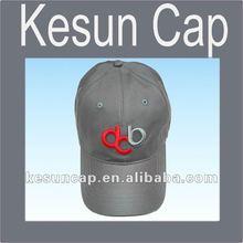 2012 promotional low profile cotton cap