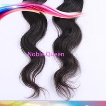 Wholesale AAAAA Virgin Brazilian Hair Weaving Product Body Wave