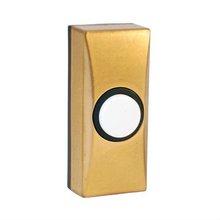 Doorbell button ALPHA R702 gold