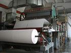 corrugated cardboard carton making machines/file making machine