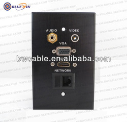 electrical wall outlets