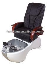 foshan factory supply pedicure spa shiatsu massage chair SK-8008-2021 P