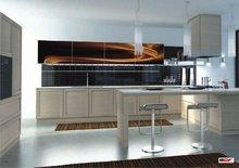 Muebles de alta calidad de la cocina de londres