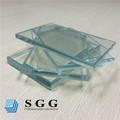 de alta calidad de panel de cristal cristalizado